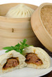 Chinese Steamed Dumplings