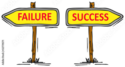 Success and Failure...