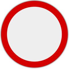 Verkehrs symbole