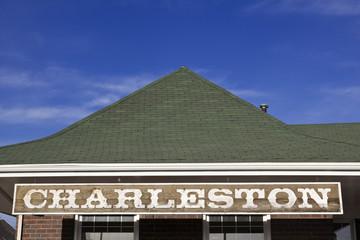Charleston sign