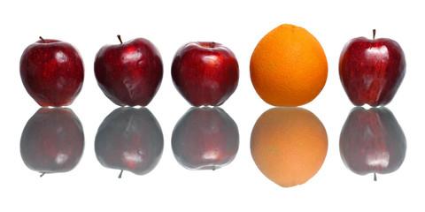 Standout Orange