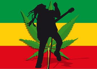 Rasta_Reggae_Musique
