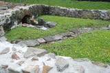 Sewer system in Roman city Emona