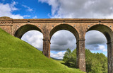 lowgill viaduct detail poster