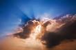 Fototapeten,himmel,sonne,wolken,wolken