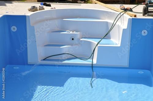 Poolbau - 32803546