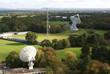 Radio telescopes at Jodrell Bank - 32804126