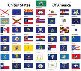 United States of America collection.