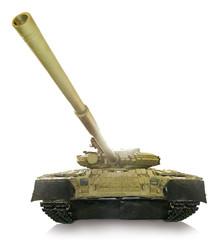 T-80B Russian Main Battle Tank