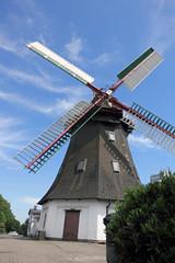 Hittfelder Mühle (Windmühle, Niedersachsen)
