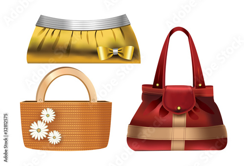 Women handbags/ purses