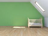Fototapety kids room