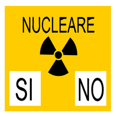 referendum sul nucleare