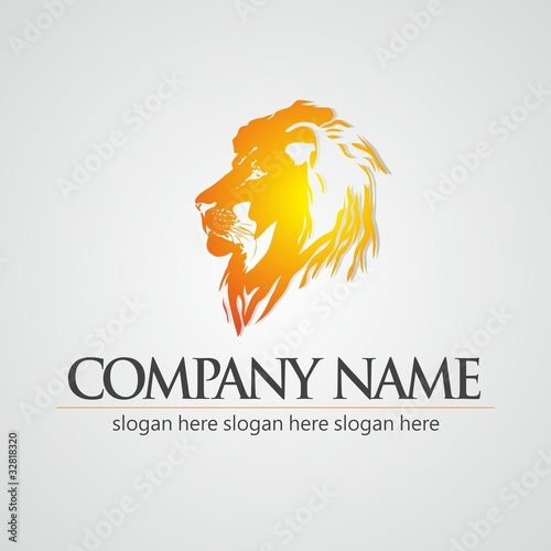 Company logo - finance, auditing firms