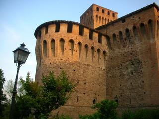 vignola - castello
