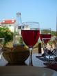 vino in tavola