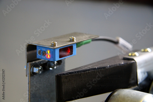 Special optical sensor - 32823167