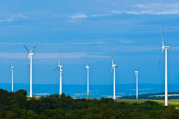 Umweltfreundliche Energie