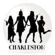 icône danseuses charleston