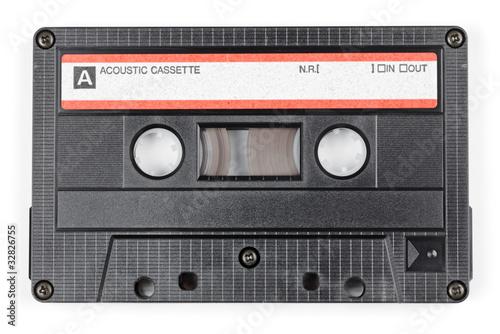 Audio tape - 32826755