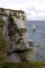 Falaises d'Etretat - Normandie