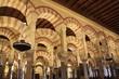 Mezquita - Catedral, Cordoba