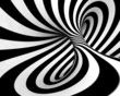 Leinwandbild Motiv fondo abstracto 3d
