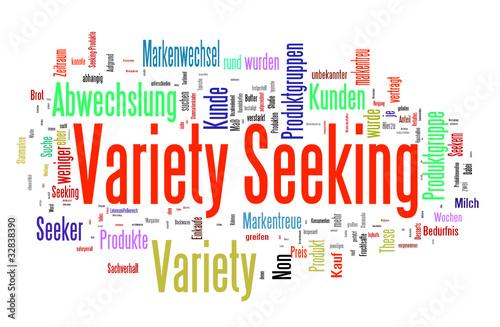 Variety Seeking