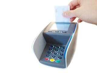 Payment terminal