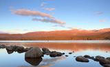 Fototapety Cairngorm lake