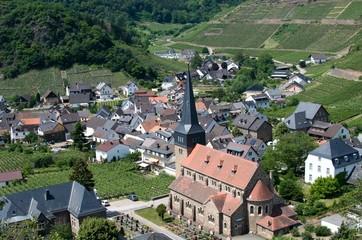 Weinanbau Altenahr