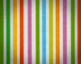Fototapeta colourful background with rainbow-colored vertical stripes