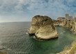 Pigeon Rocks (Raouche) Beirut- Lebanon