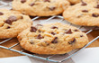 Chocolate Chip Cookies - 32882124