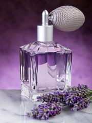 lavender essence-essenza di lavanda