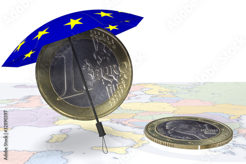 Euro Schutzschirm