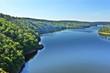 Lake orlik
