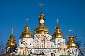 Церковь Святого Михаила в Киеве