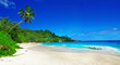 beaches of amazing Seychelles