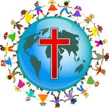Chrześcijańskie dzieci