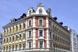 Leipzig Gründerzeithaus
