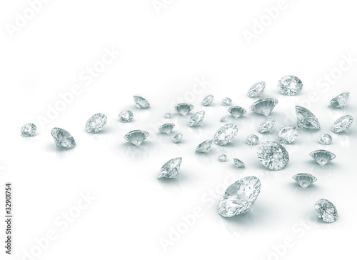 Diamonds - 32901754