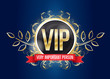 VIP - Luxury Gold
