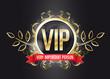 VIP Black Gold Edel