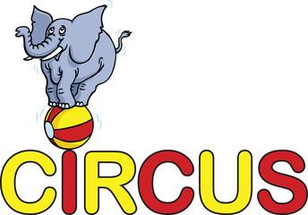 Circus Word