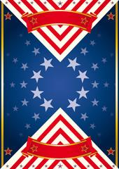 Poster of USA