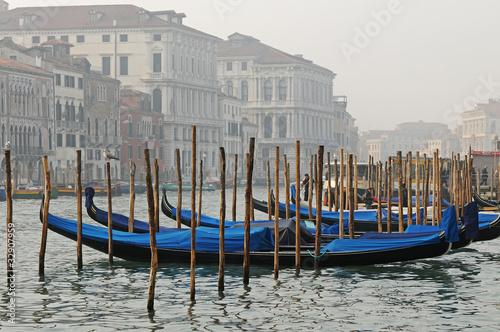 canal grande gondole venezia 1255 © peggy