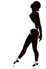 Ballerina 2 Shadow