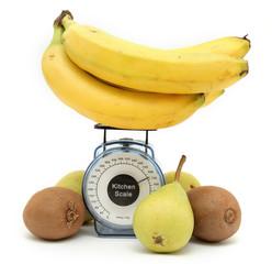 Dieta & Frutta