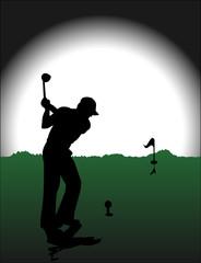 Sport - golf
